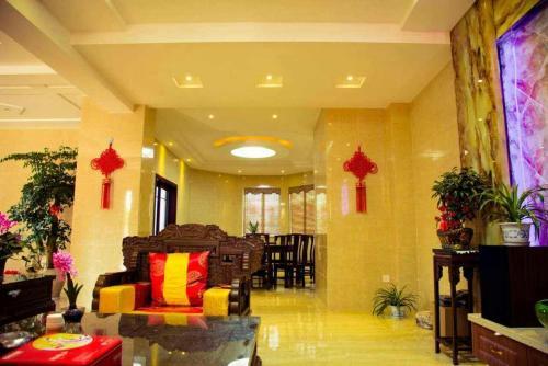 Tianmuhu Tianyuege Villa, Changzhou