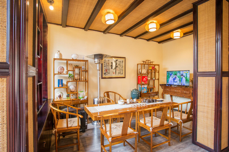 Tengchong Heshun Qishe Inn, Baoshan