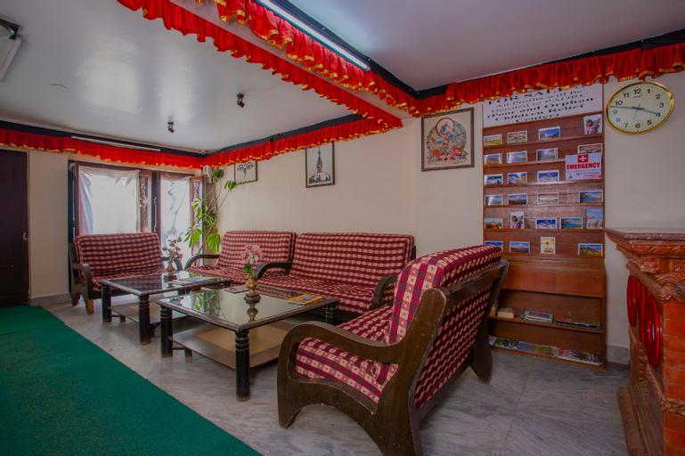 OYO 310 Sweet Home Bhaktapur Pvt Ltd, Bagmati