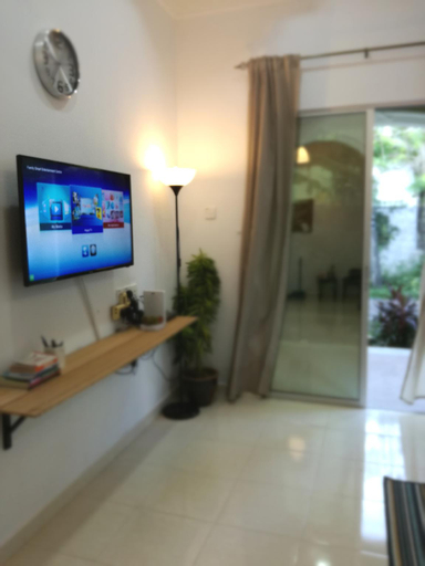3BR Staycation 8 pax with unifi @ Temonyong 76th, Langkawi
