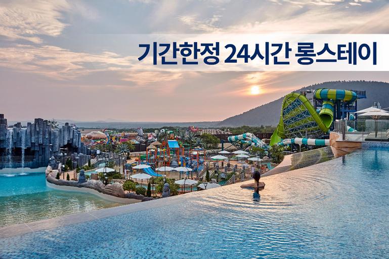 Jeju Shinhwa World Shinhwa Resort, Seogwipo