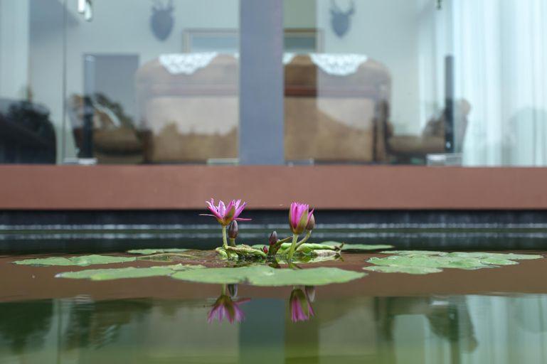 Grand NEW VILLA. Kampung Daun-(1Villa/4Kamar), Bandung