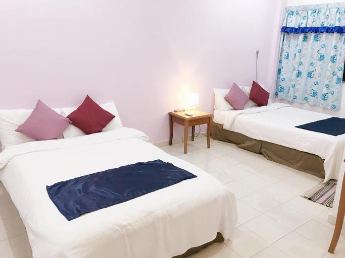 Bukit Bentong guesthouse, Bentong