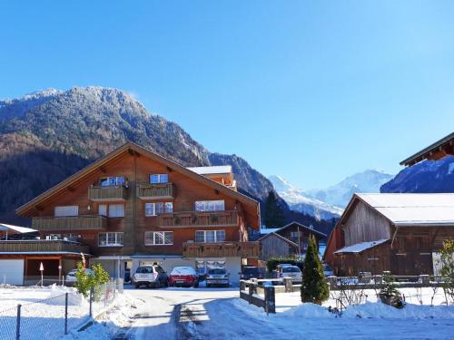 Apartment Carina, Interlaken