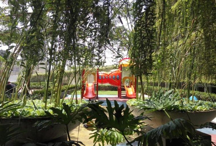 Altiz Apartment - Bintaro Plaza Residence, Tangerang Selatan