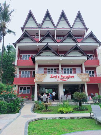 Zoe's Paradise Waterfront Hotel, Samosir
