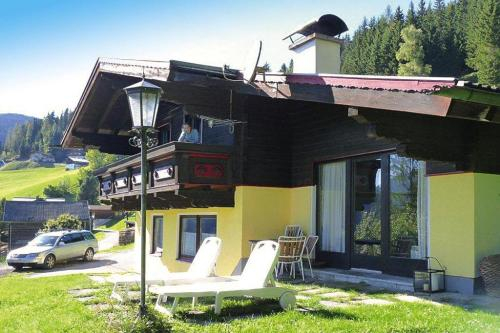 Holiday Home Flachau - OSB02035-F, Sankt Johann im Pongau