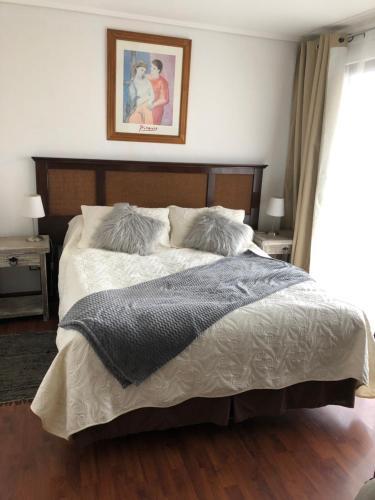 Suite en Departamento Compartido, Cordillera