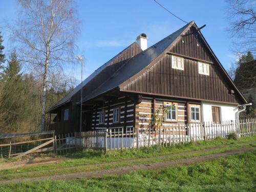 Chaloupka 10 (Old cottage 10), Semily