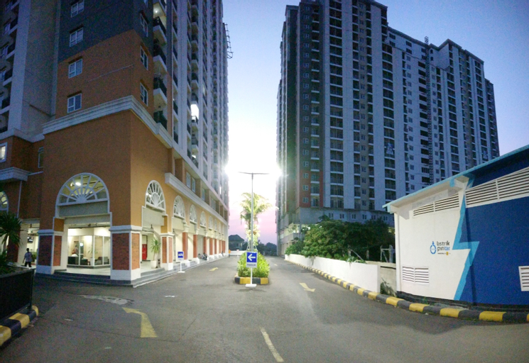 Cinere Resort Managed by Diorama, Depok