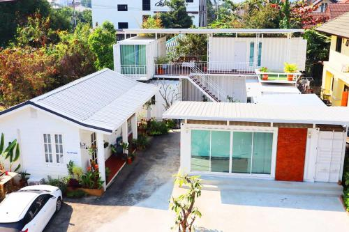 Homerent @ Garden House Near Walking Street, Muang Chiang Mai