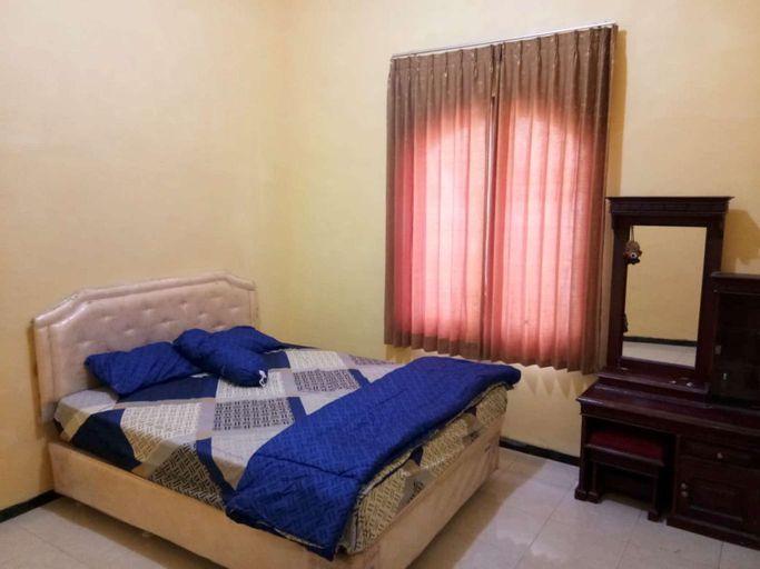 Anjas Homestay 2 Kota Batu, Malang