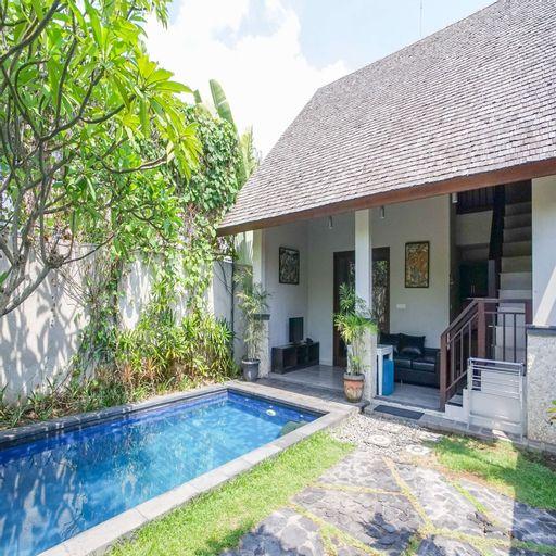 Akarsa Residence, Denpasar