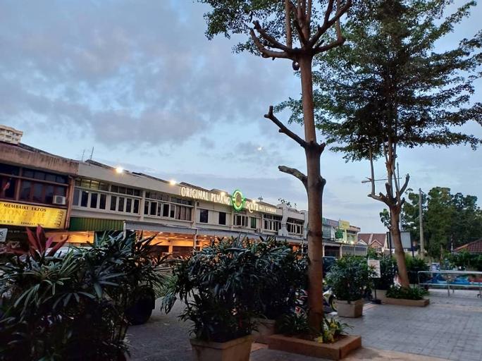 Duplex*Airport 6.5km*Setia Spice 2.1km*USM 2.5km*, Pulau Penang