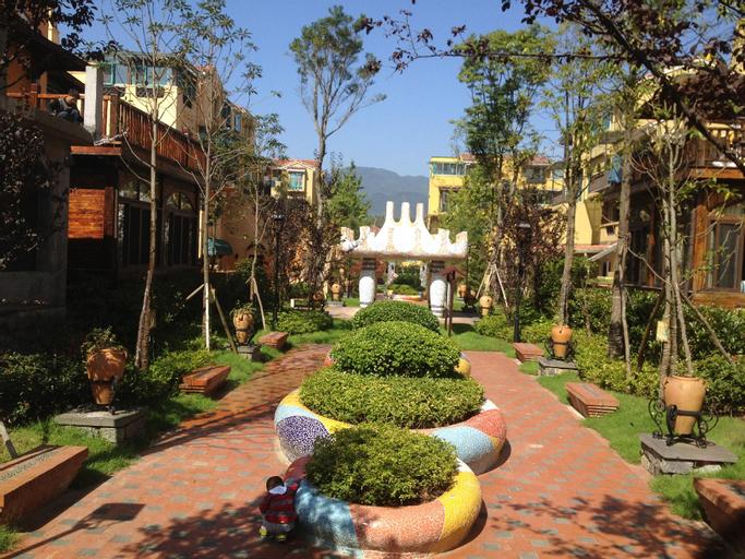 Wonderfully Cozy Apartment in Fairylands,  Wulong, Chongqing