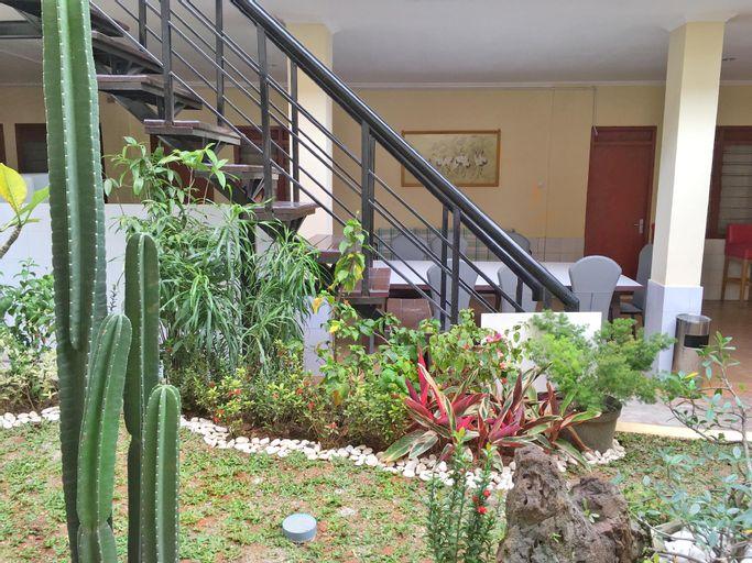 Indekost Bogor, Bogor