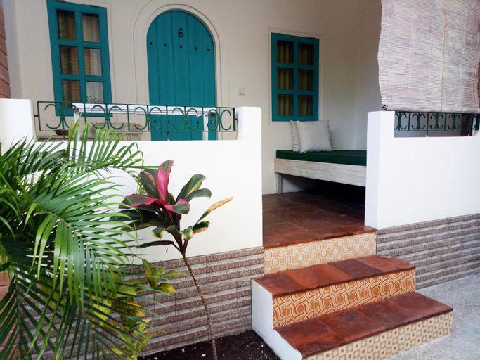 White Coconut Cottage, Lombok