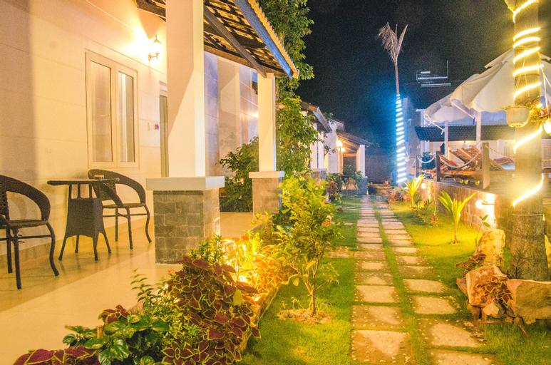 Anna Nguyen Resort, Phú Quốc