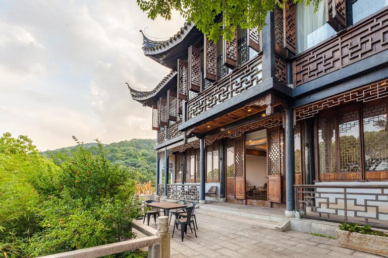 Suzhou Ancient House [Yuhua Building], Suzhou
