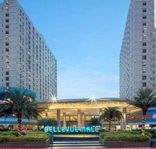 Premium   2 BR Condo   Cinere Bellevue Suites, Depok