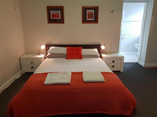 Stirling Apartments - Studio 3, Fremantle