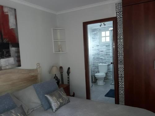 Lindo Departamento Amoblado en mi casa. Independiente. 1 room, Cordillera