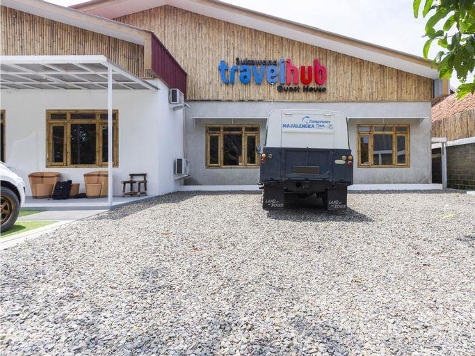 OYO 2931 Sukawana Travel Hub Hostel, Majalengka