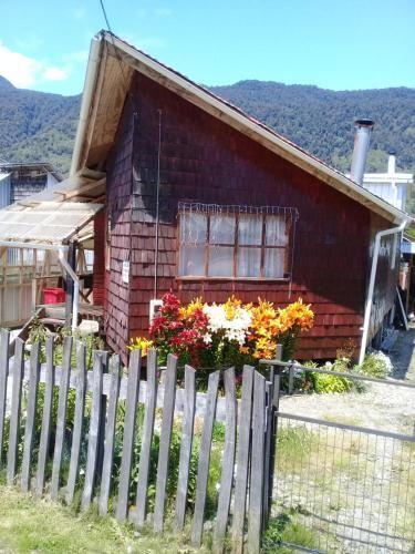 CABANA HOSTAL DON LUIS Puyuhuapi, Aisén