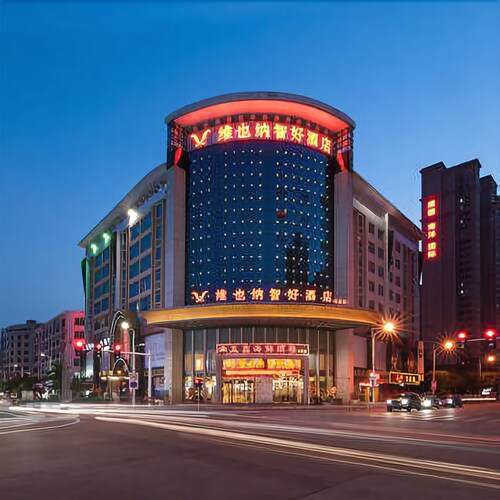 Vienna Classic Hotel, Quanzhou