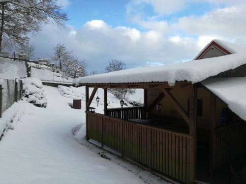 MotoHostel Wolter, Liberec