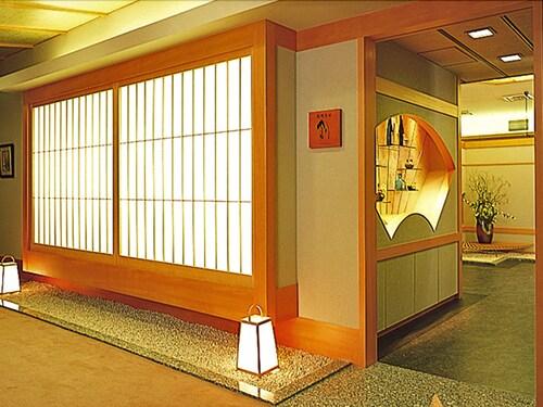 Tenku Kaiyu no Yado Suehiro, Gamagōri