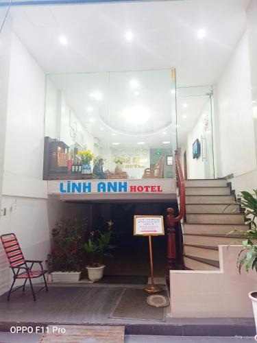 Linh Anh Hotel, Hai Bà Trưng