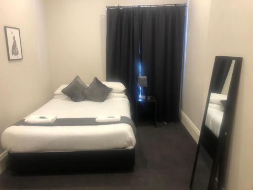 Wentworth Hotel, Strathfield