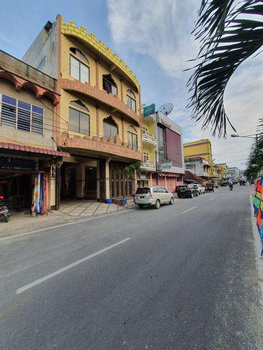 Hotel Bintang, Asahan