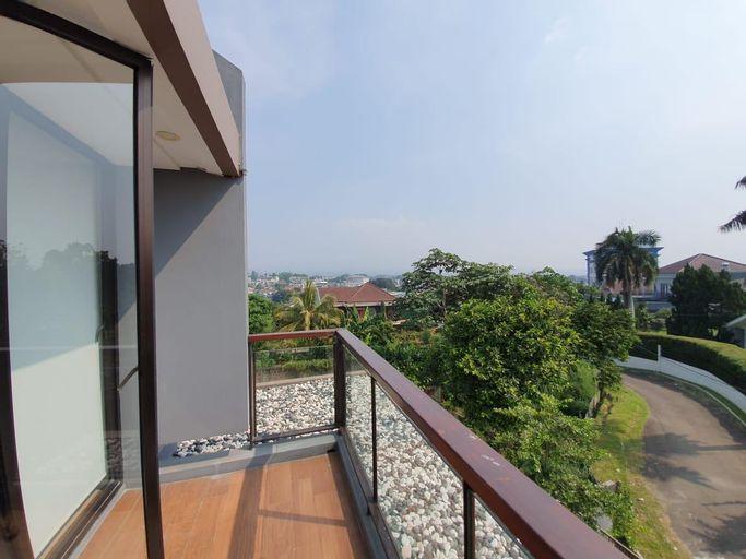 Modern & Minimalist House in Bogor City, Bogor