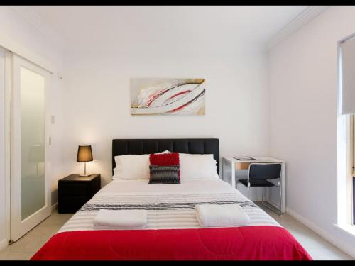 M5 Apartment in the free transit zone West Perth, Perth