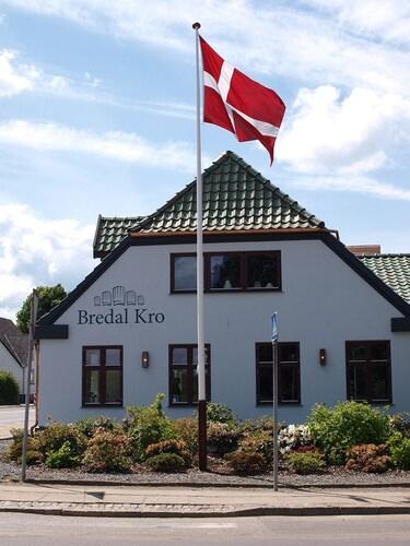 Hotel Bredal Kro, Vejle