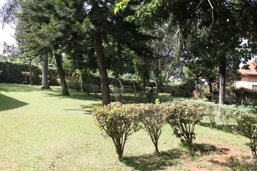 Serene Guest House, Entebbe