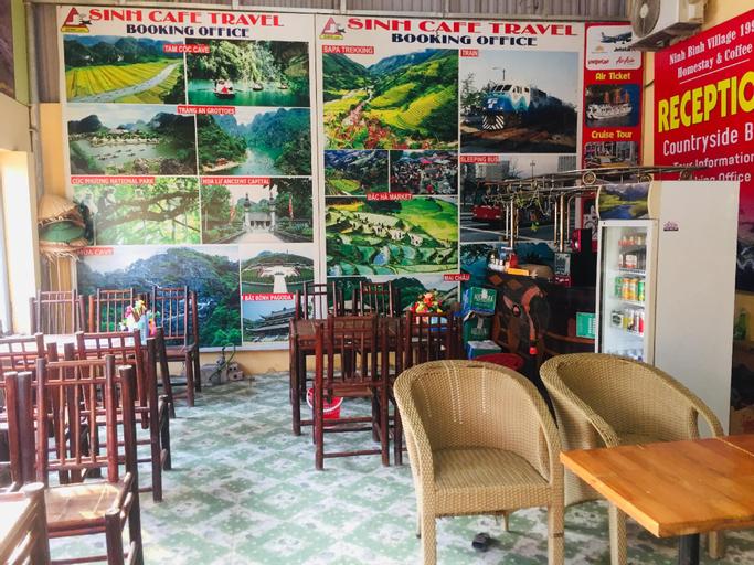 Ninh Binh Village 1990 Homestay (Pet-friendly), Hoa Lư
