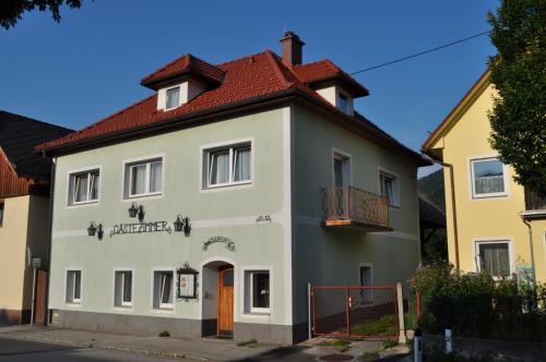 Kefer-Geigenbauer, Kirchdorf an der Krems