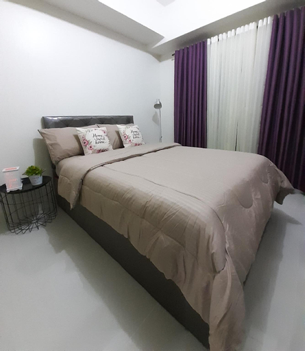Cozy Condo Staycation at Tagaytay Wind Residences, Tagaytay City