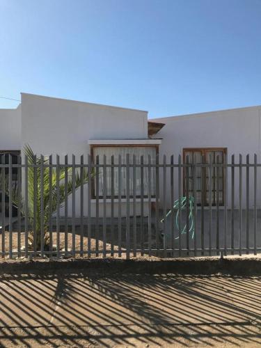 Hermosa Casa de Playa a 5 Minutos de Bahia Inglesa, Copiapó