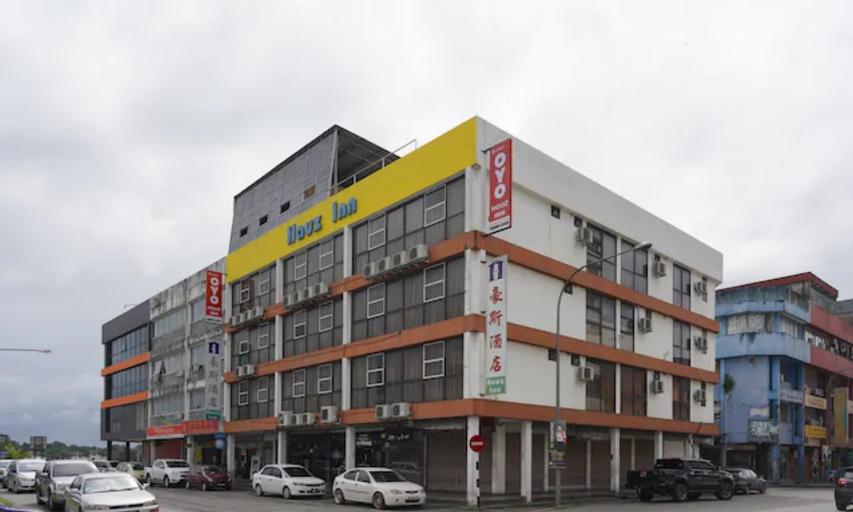 OYO 89866 Houz Inn, Bintulu