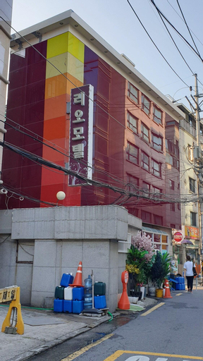 Rio Motel, Seongbuk