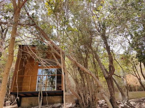 Cabana, Refugio Exclusivo, Olmue, Parque Nacional La Campana, Valparaíso