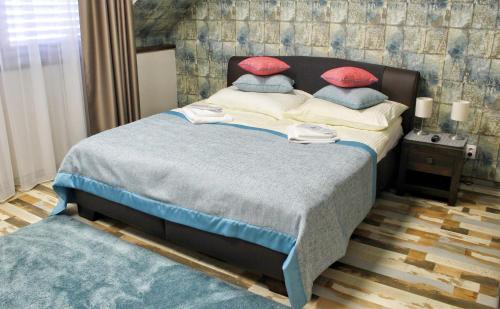 Quad room in Apartments 461, room No. 9, Brno-Venkov