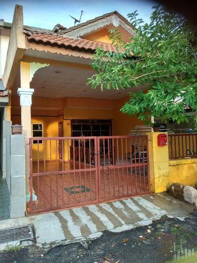 KEJORA HOMESTAY MELAKA, Kota Melaka