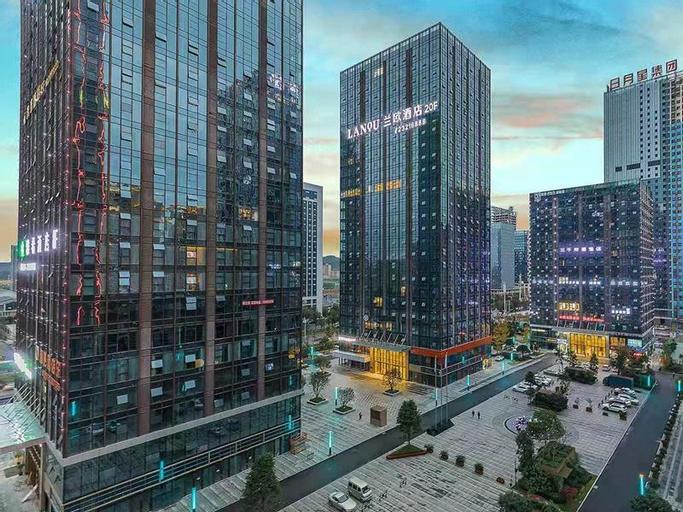 LANO Hotel Guizhou Zunyi Xinpu New District Linda Yangguangcheng, Zunyi