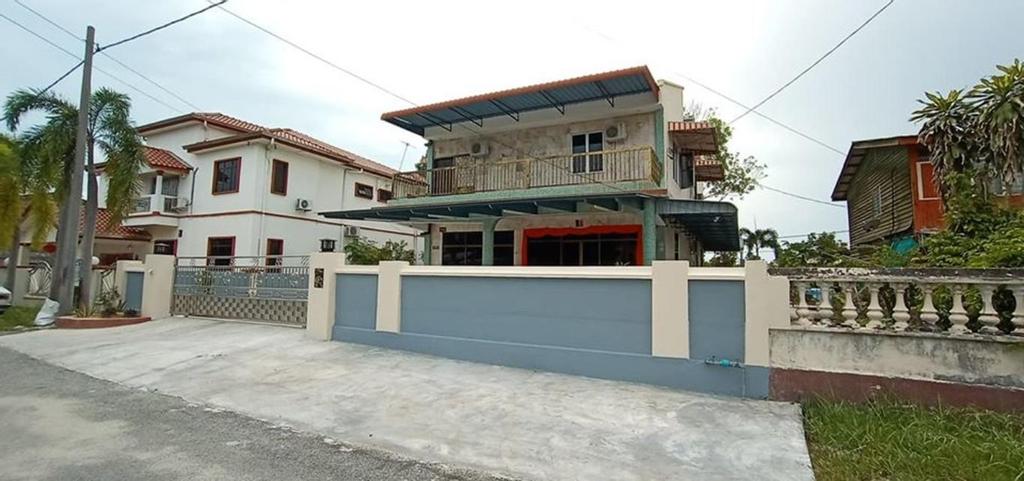 TS Guest House Bagan Serai, Kerian