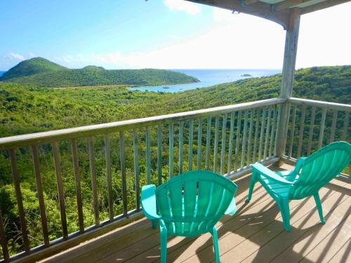 Concordia Eco Resort, Coral Bay